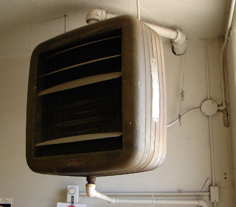 Hot Water Blower Coil Heaters Tinyteens Pics