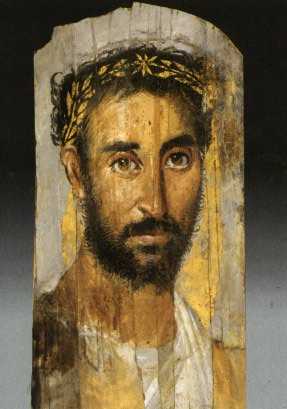 The Roman Painting Technique Of Encaustic Is Using Pigment And