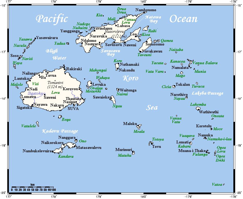 Geography of Fiji - Wikipedia on fiji vanuatu map, fiji micronesia map, fiji world map with oceans, fiji south pacific, fiji tonga map, fiji australia map, fiji tropical cyclone map, fiji pacific ocean map, fiji hawaii map, fiji bora bora, fiji indonesia map, fiji new zealand map, fiji islands, fiji oceania map,