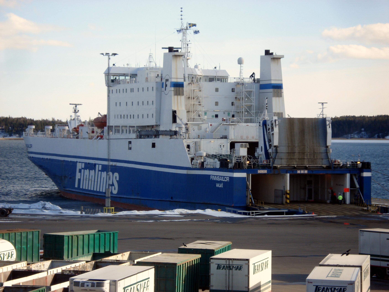 Tiedosto:Finnsailor, Naantalin satama, 27.3 (2).JPG