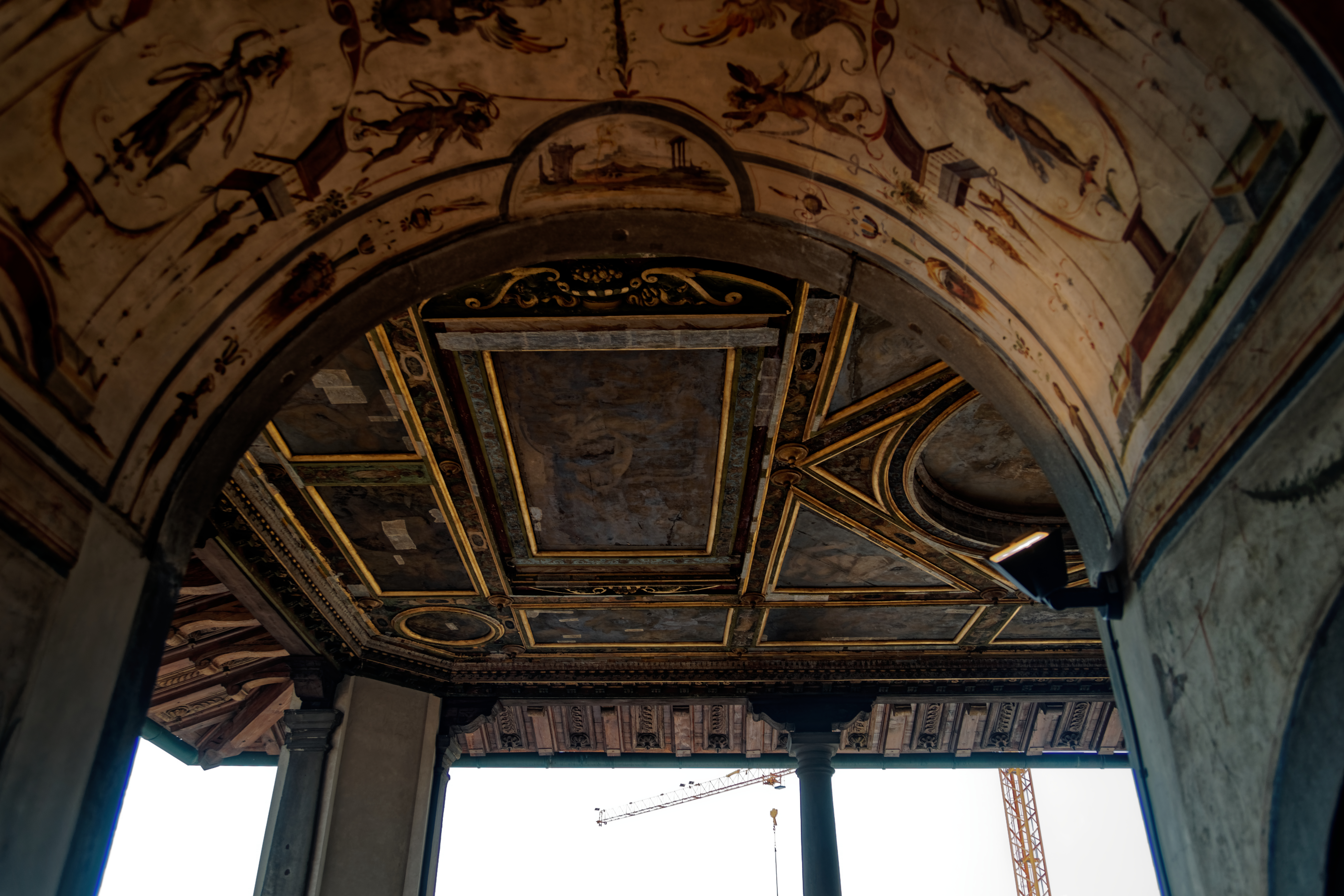 File Firenze Florence Palazzo Vecchio 2nd Floor