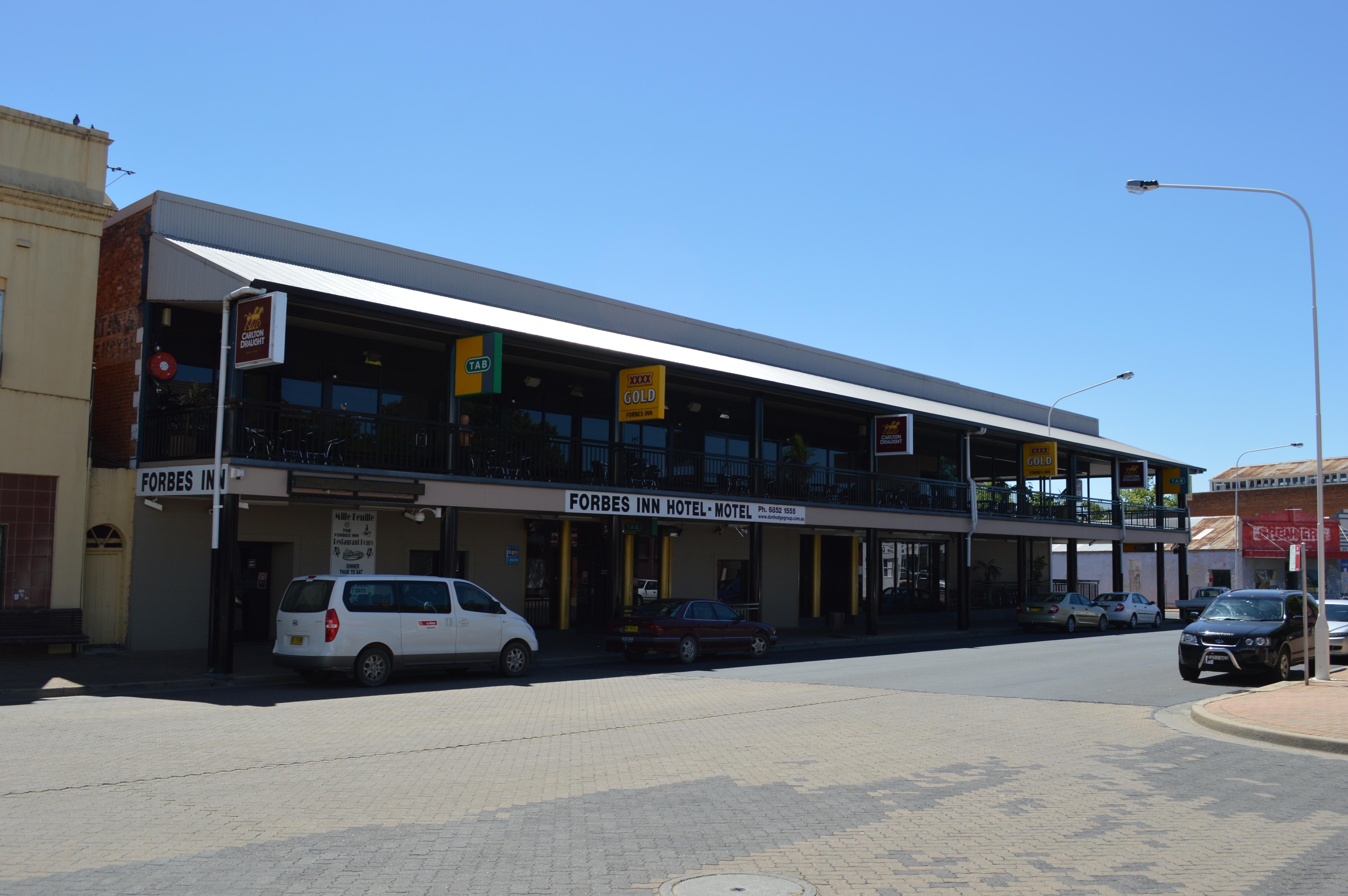 Hotel Motel Software