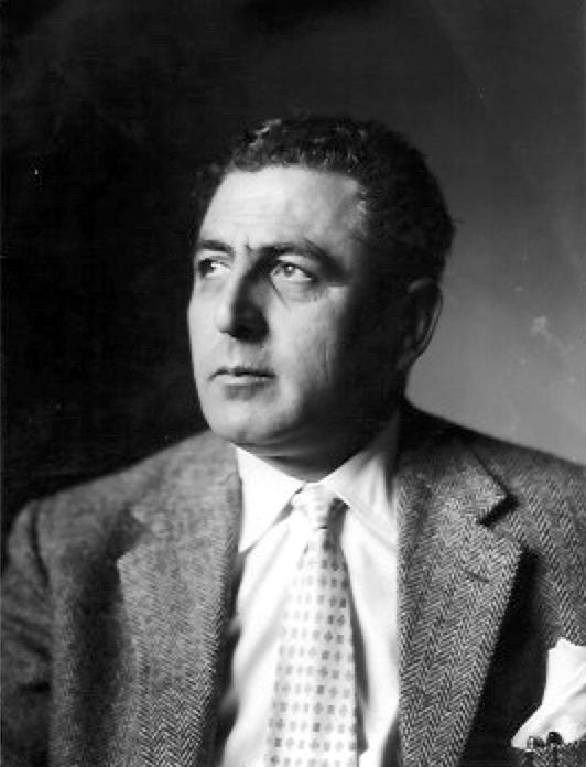 Image of Francesco Giordani from Wikidata