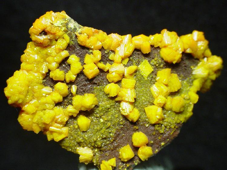 Resultado de imagen de Reactor Nuclear Natural fueron finalmente identificadas en Oklo.