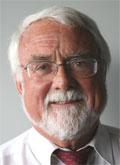 Francis Matthey Swiss politician