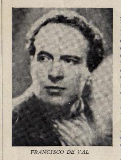 Francisco de Val