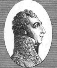 Claude Dallemagne French general