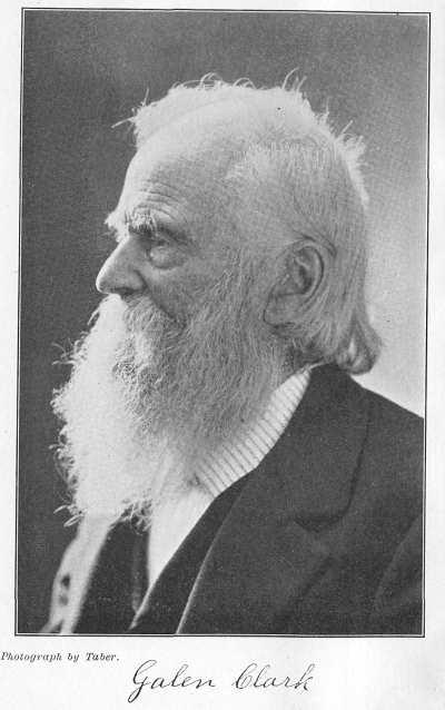 Galen Clark Wikipedia