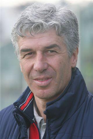 Gian Piero Gasperini's Atalanta