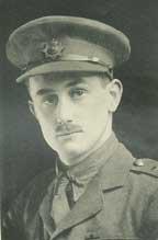 George Raymond Dallas Moor VC