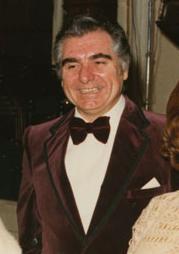 Evans, Geraint (1922-1992)