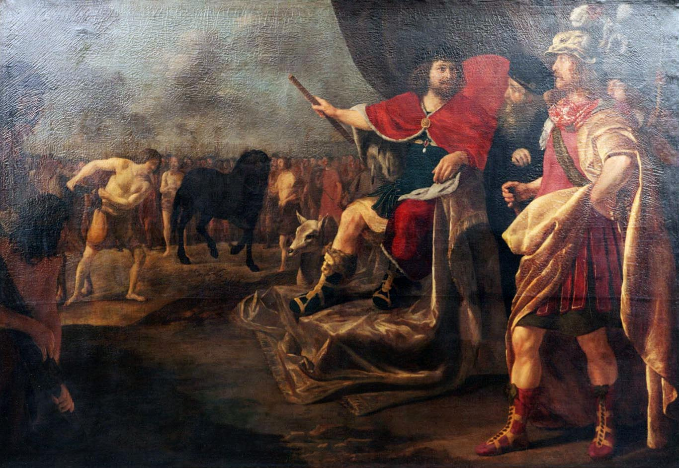 gaius marius affect on roman history essay Gaius marius (158/157-86 bc) has a major transformational impact on the history of the late roman republic although none of his ancestors had been a member of.