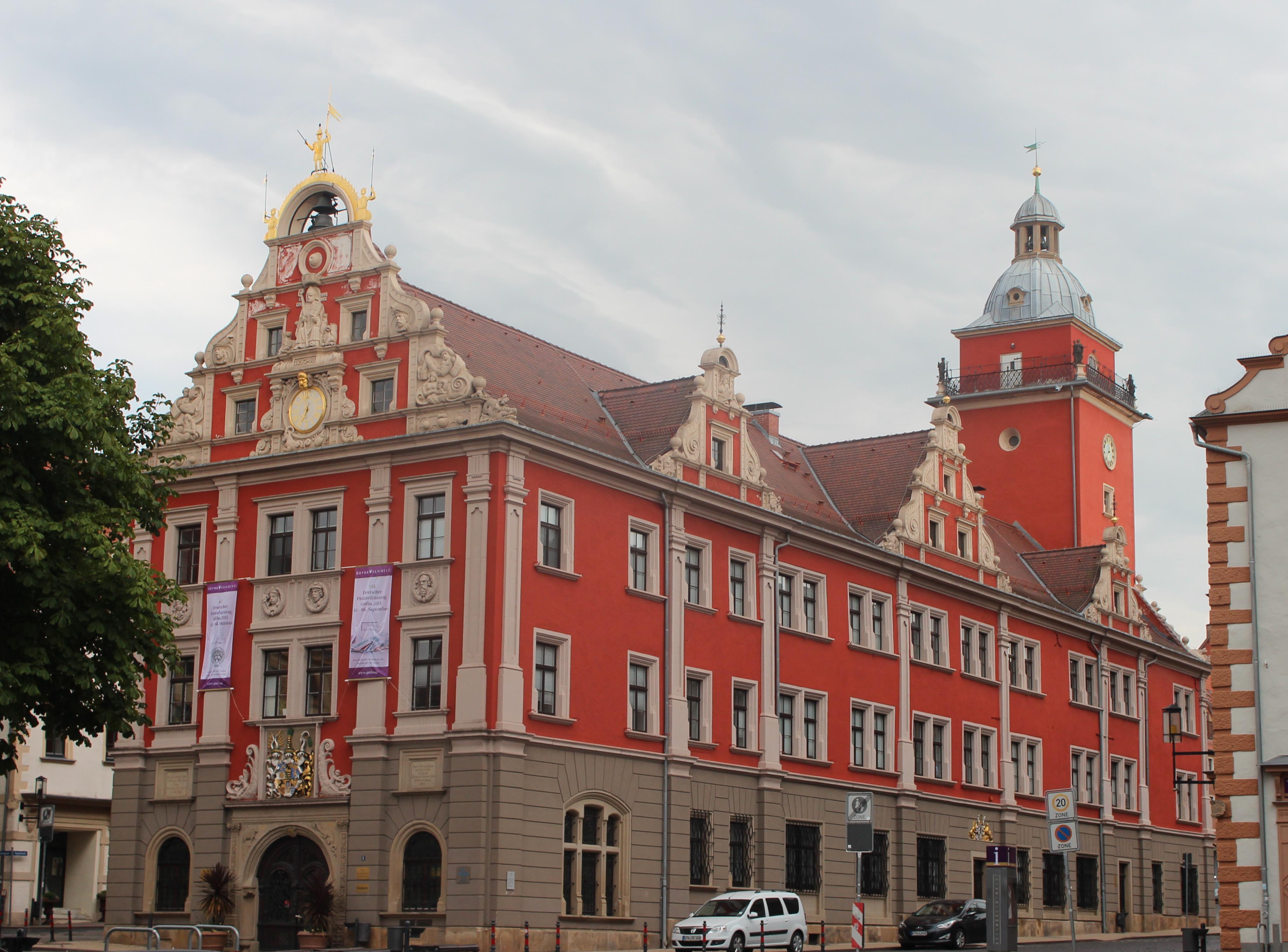 Bad Salzungen station