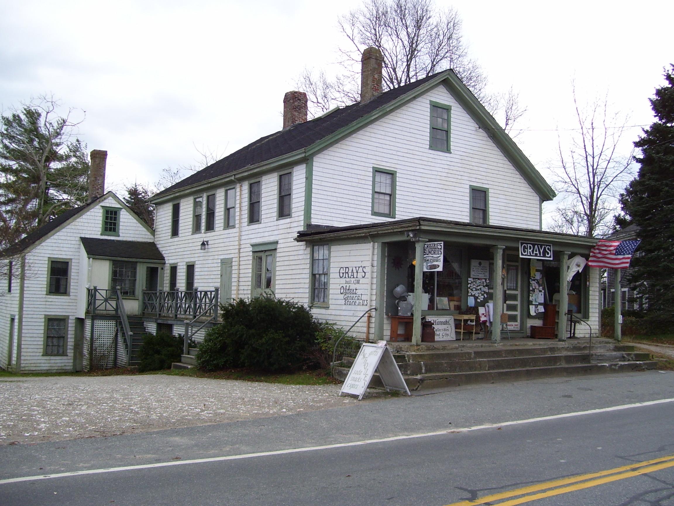 Rhode Island Liquor Dealers