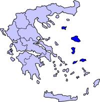 Nordegeiska öarna