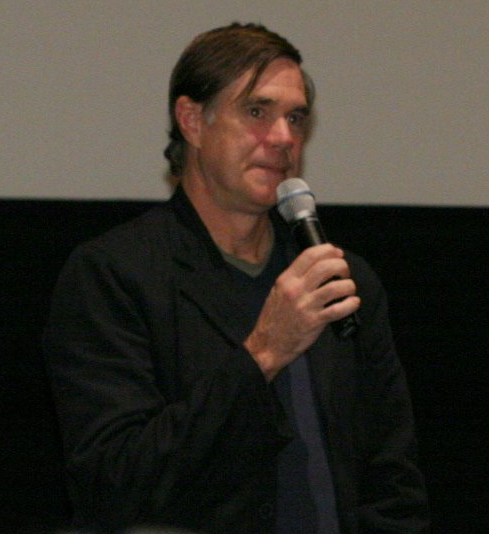 Image of Gus Van Sant from Wikidata