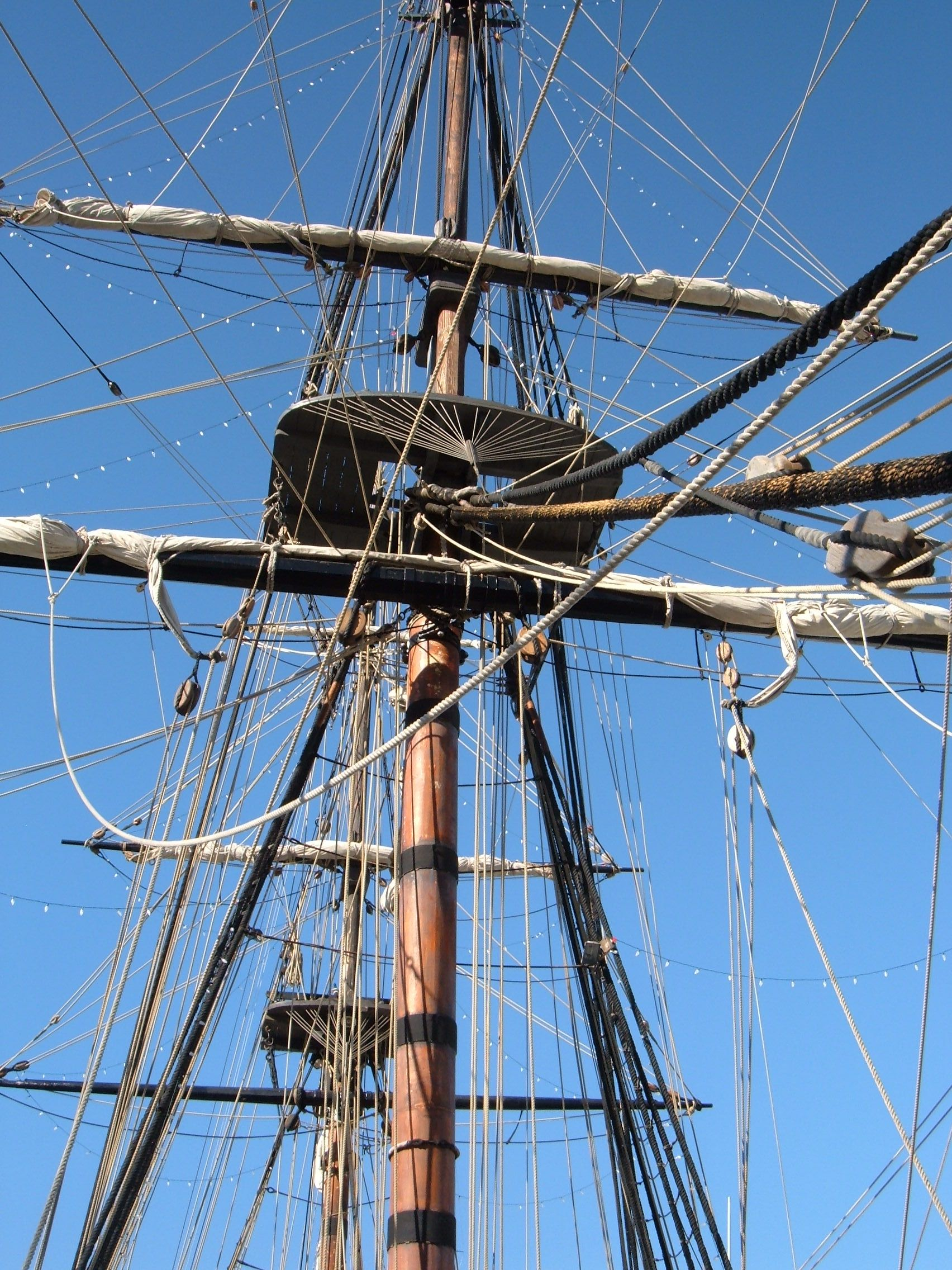 Filehms surprise replica ship mast 1g wikimedia commons filehms surprise replica ship mast 1g sciox Gallery