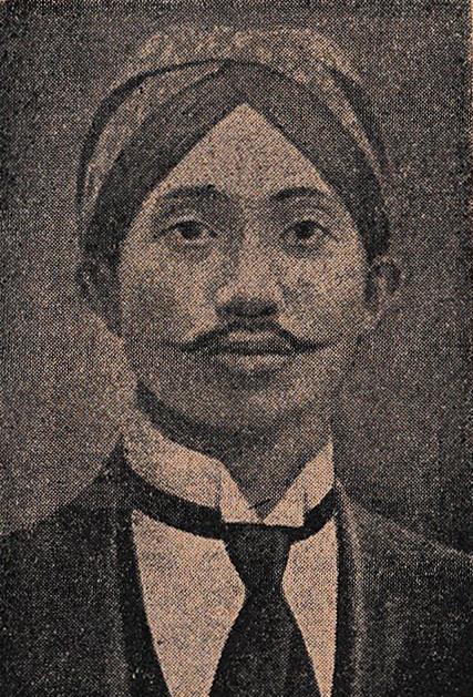 Oemar Said Tjokroaminoto - Wikipedia bahasa Indonesia ...