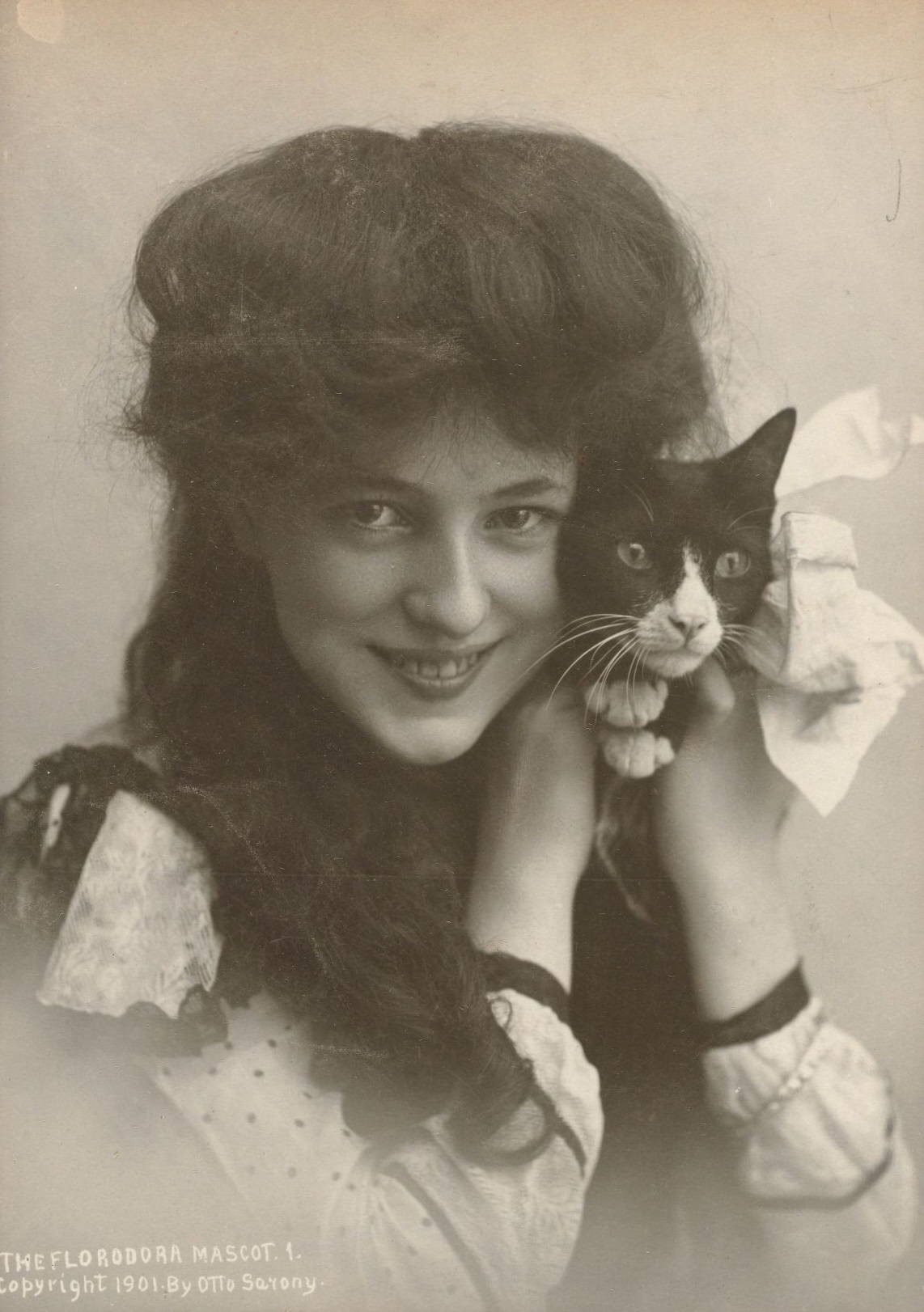 Watch Evelyn Nesbit video