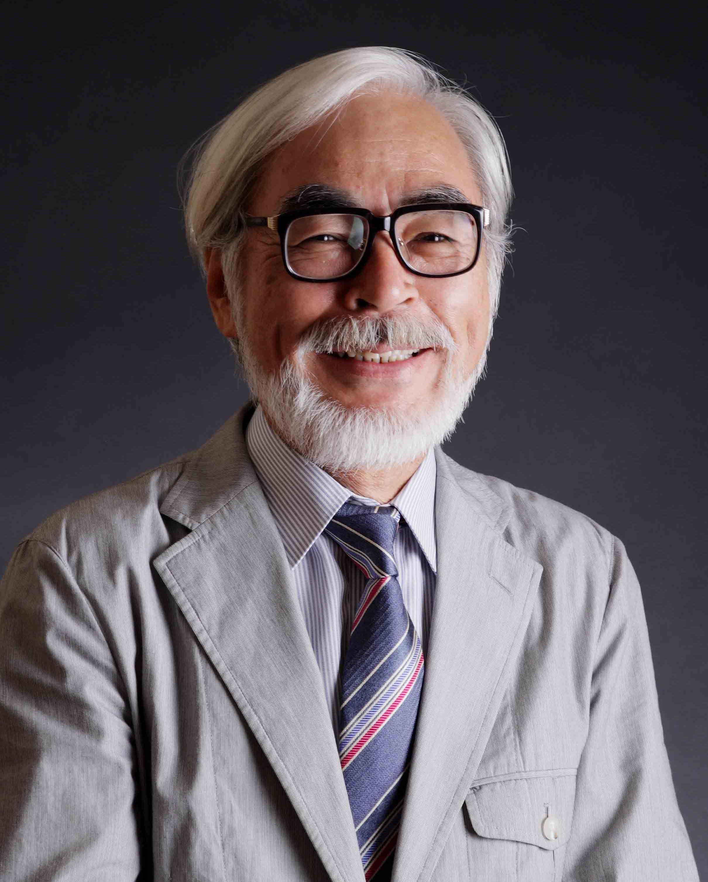 Hayao Miyazaki Wikipedia