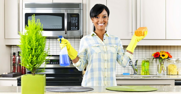 burnsville mn residential cleaning services