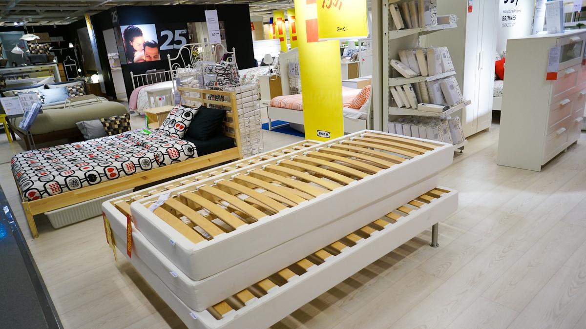 Tiendas De Muebles En Alcorcon Parque Oeste Idea Creativa Della  # Muebles Boom Alcorcon