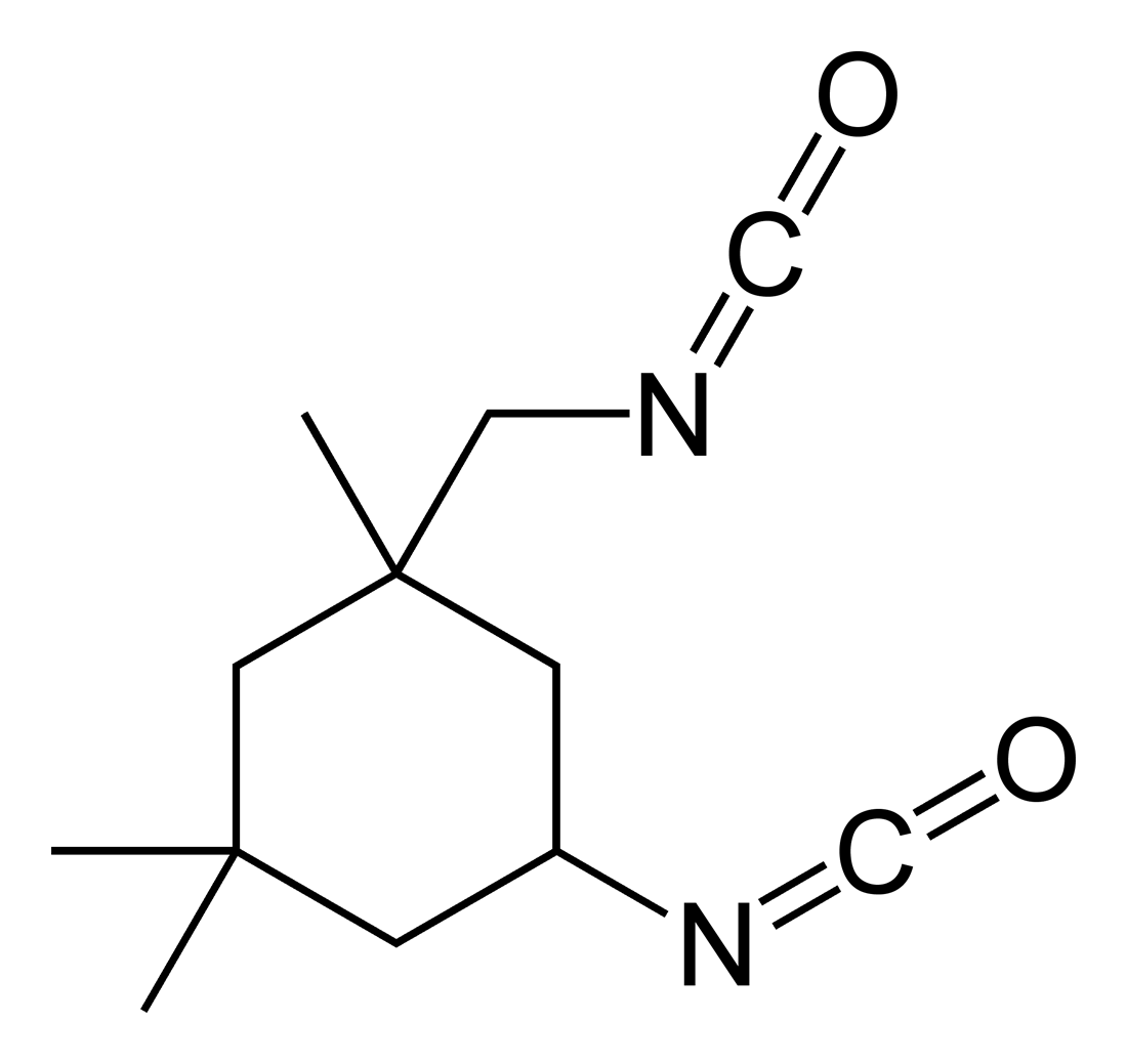 Isophorone Diisocyanate Wikipedia