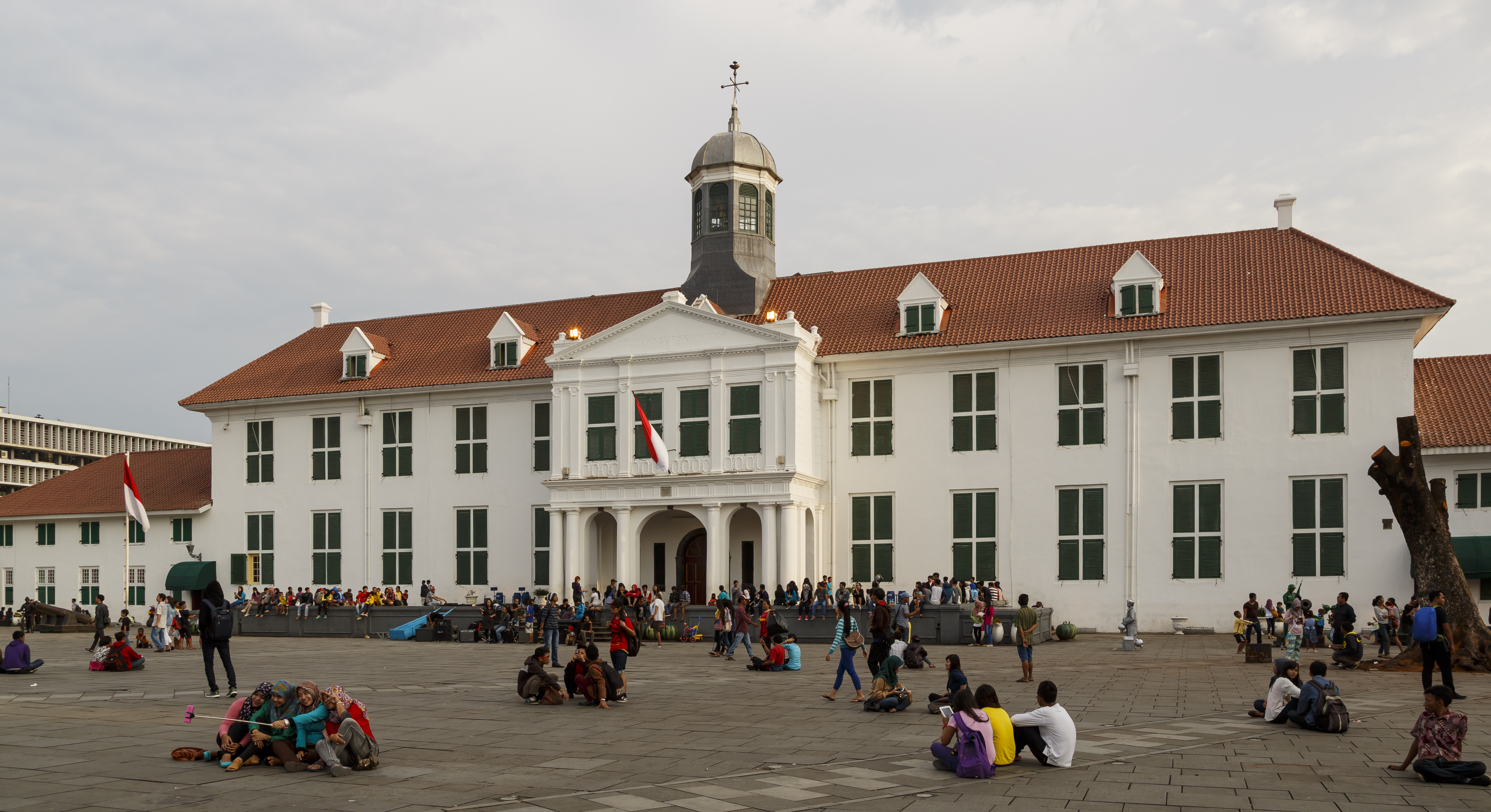 Kota Tua Jakarta Wikiwand
