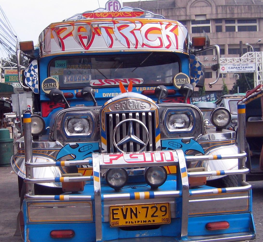 http://upload.wikimedia.org/wikipedia/commons/e/e2/Jeepney_Benz.jpg