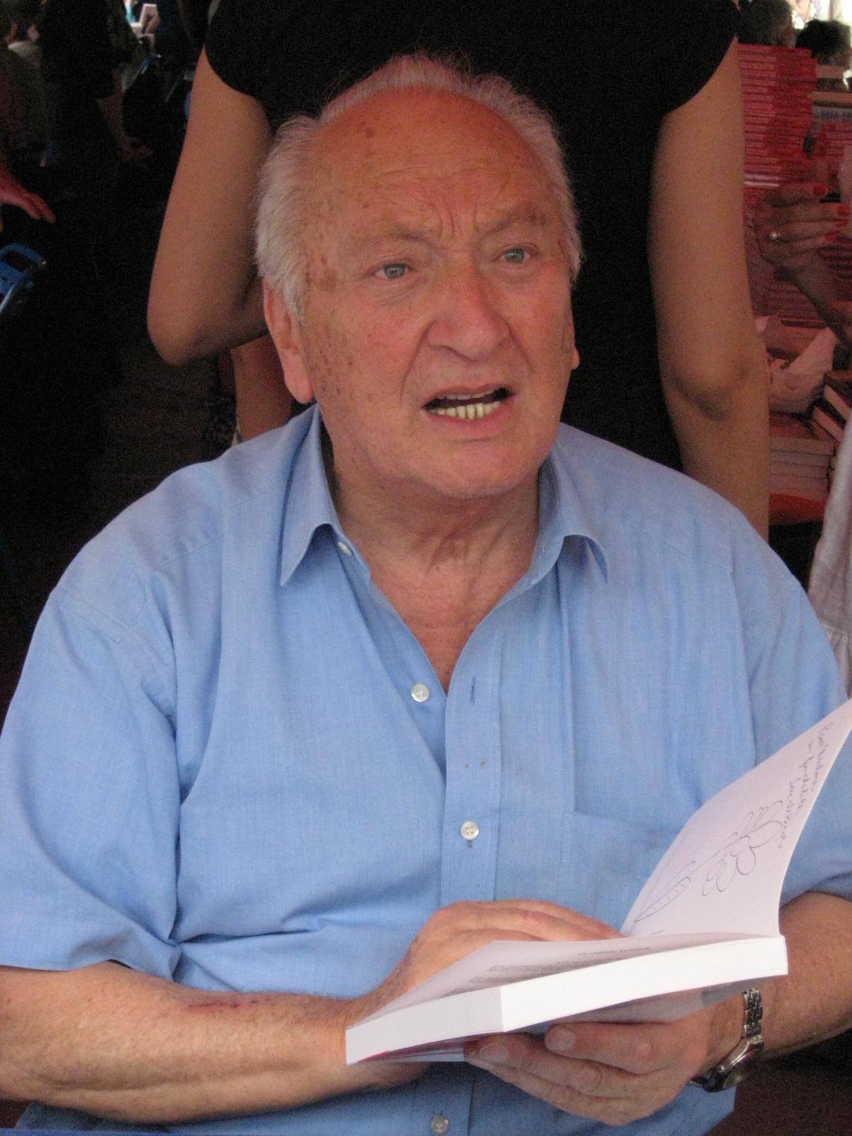 Joseph Joffo - Wikipedia, la enciclopedia libre
