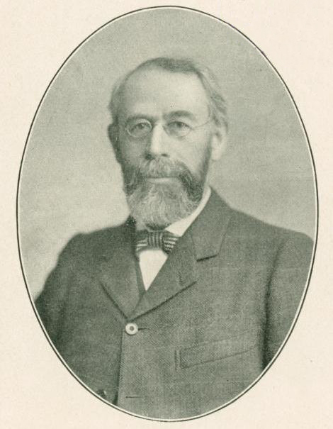 Josephus Nelson Larned Wikipedia