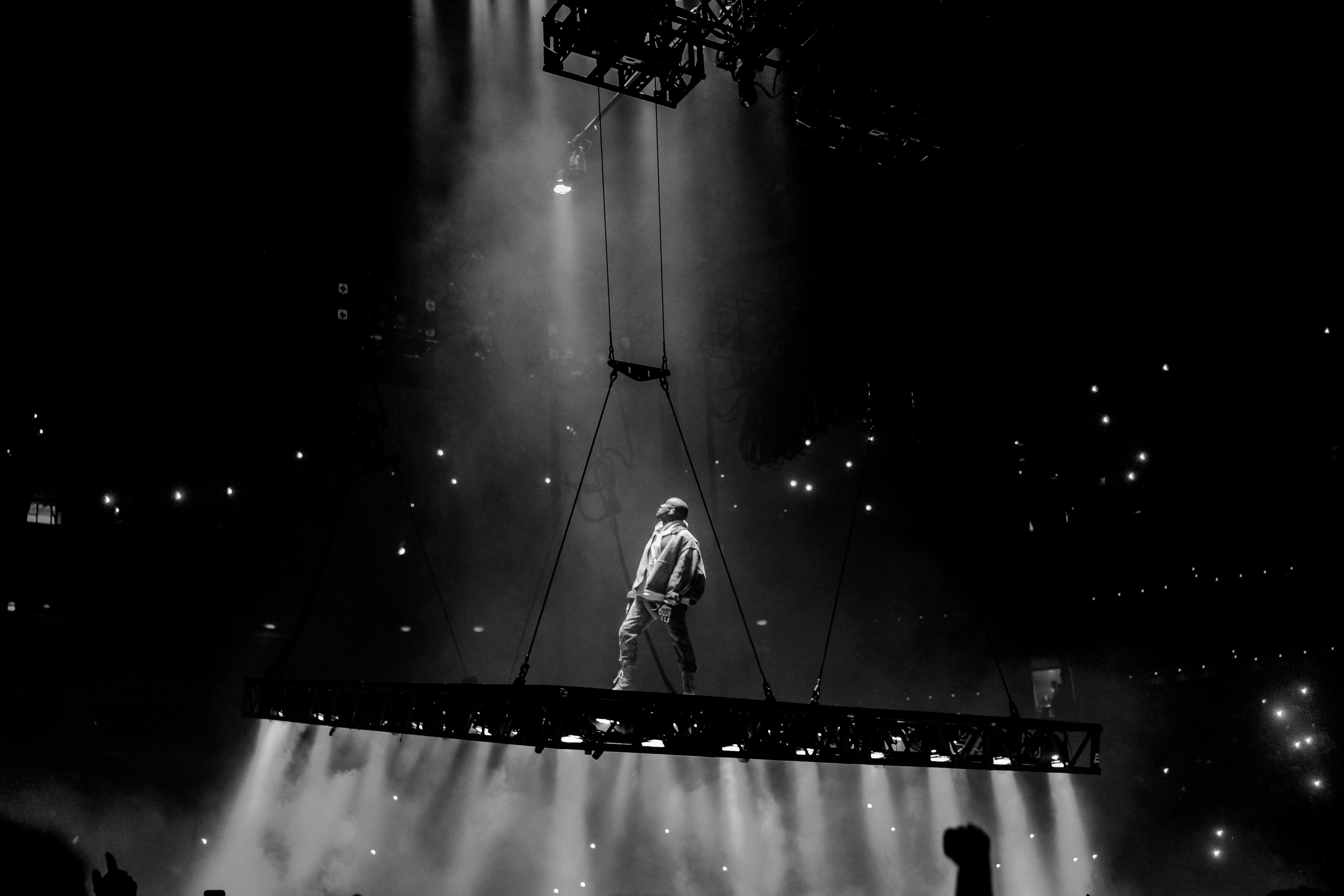 File:Kanye West Saint Pablo Tour TD Garden 2016 21 Ideas