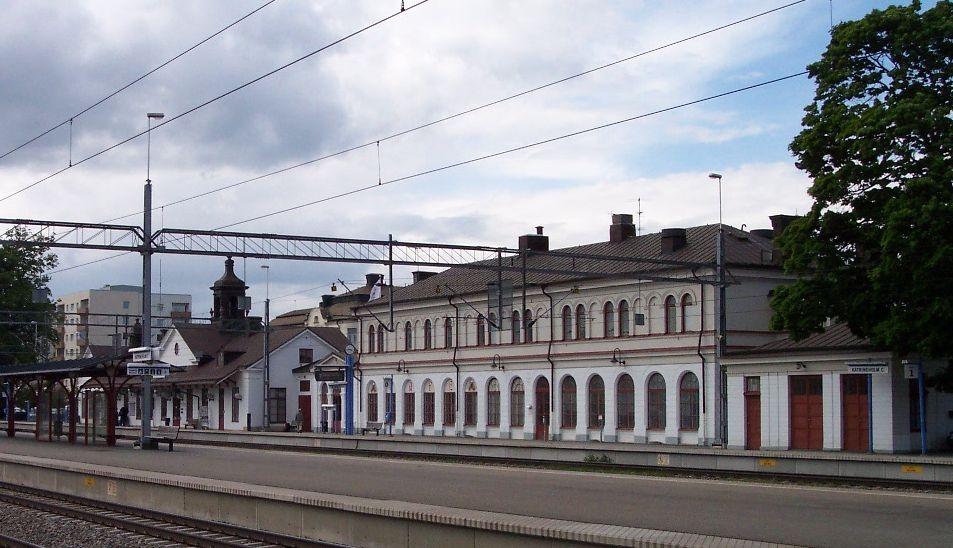 tåg stockholm malmö billigt