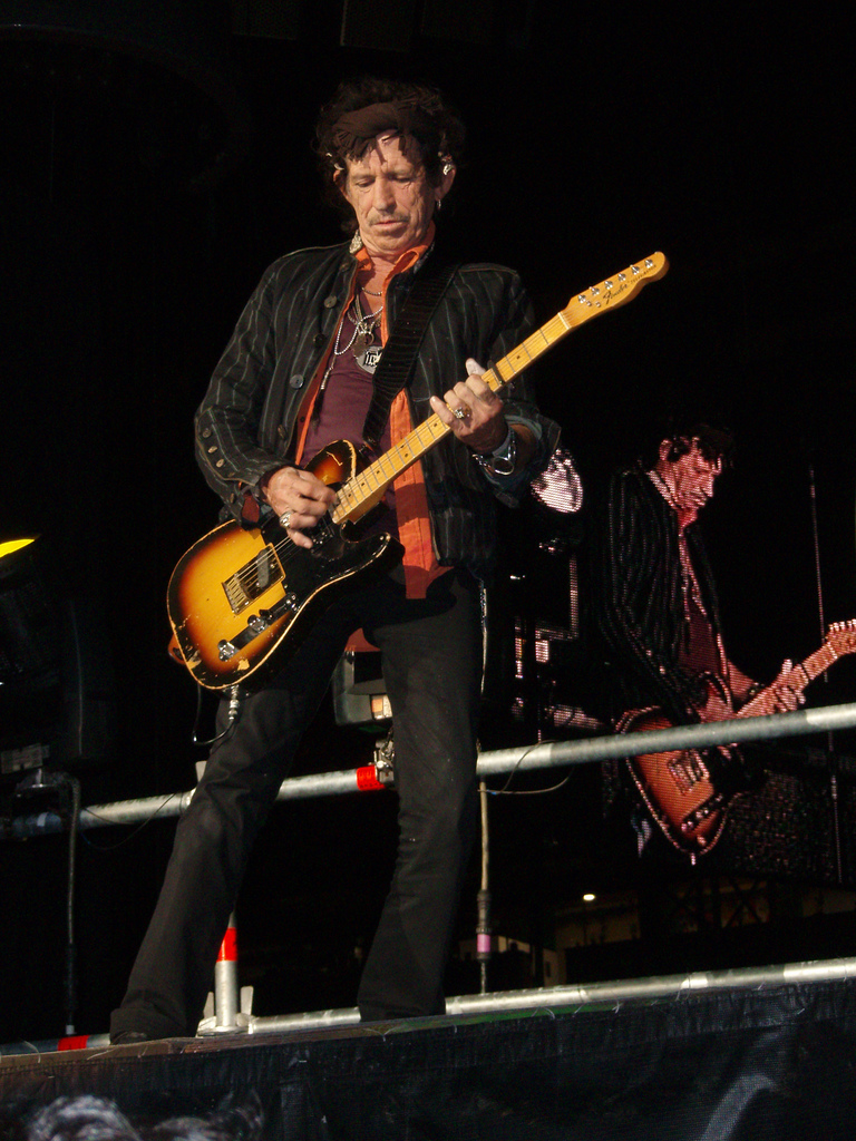 Bruce Springsteen - Live & Rare