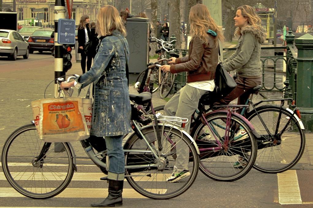 Amsterdam Womens Fashion