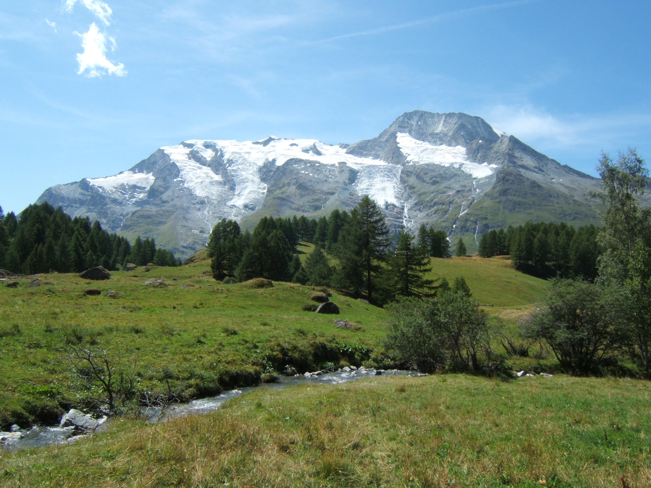 File le monal vanoise savoie jpg wikimedia commons - Office du tourisme de champagny en vanoise ...