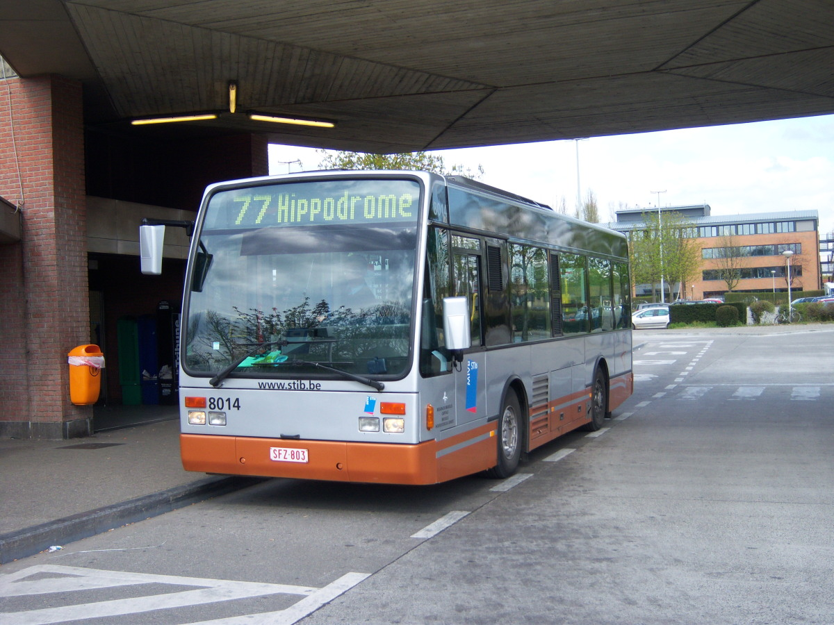 Privé daterende bus