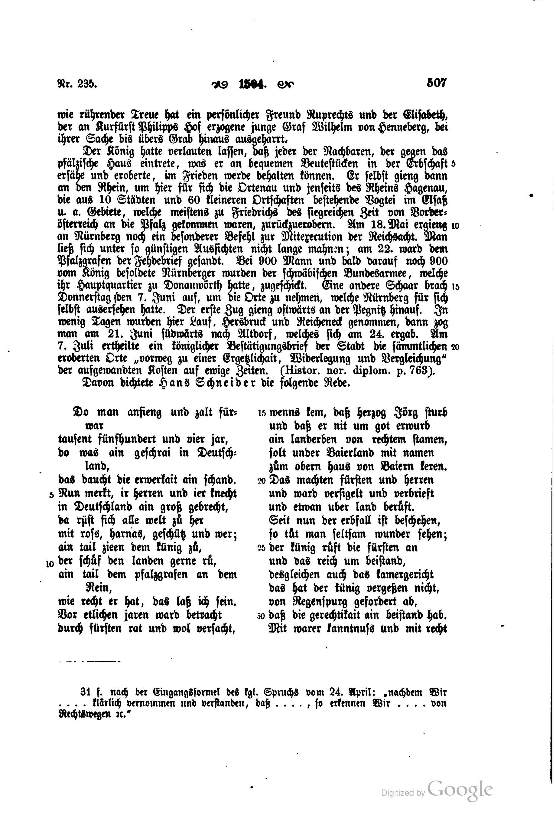 File:Liliencron Die Historischen Volkslieder der Deutschen 2 507.jpg ...