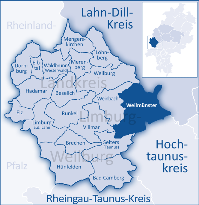 Single limburg-weilburg
