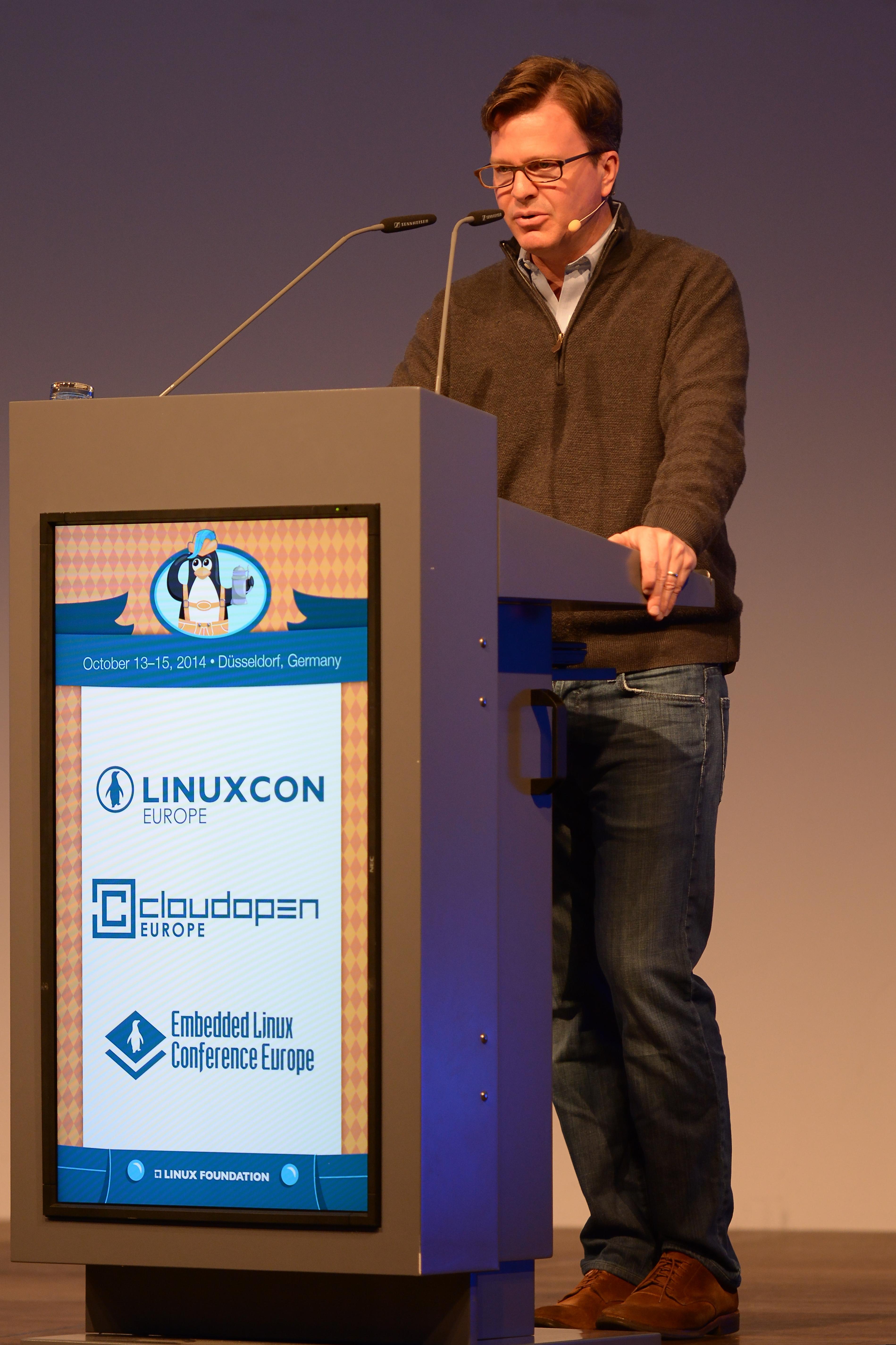 Linux Foundation Wikipedia