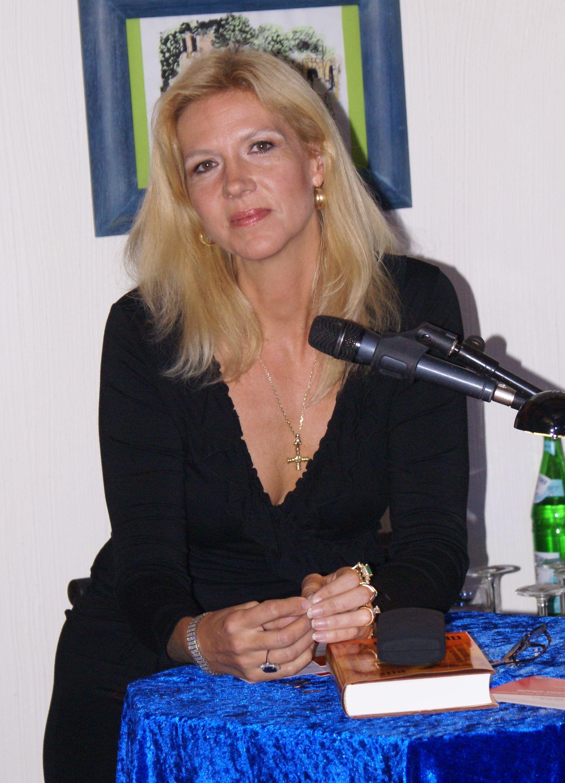 Hypermoderne Liza Marklund – Wikipedia VG-18