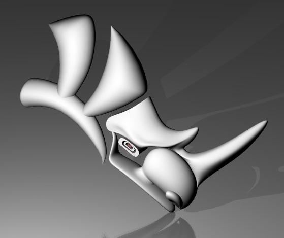 Rhinoceros (software)