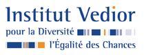 logo de Institut Vedior pour la diversité et l'égalité des chances