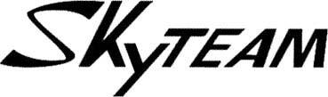 *** Sky Team *** Logo_skyteam
