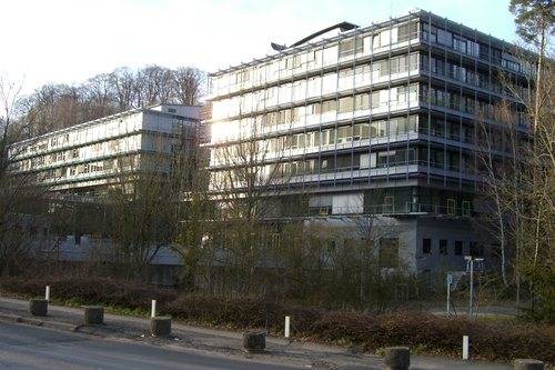 Max Planck Institut Für Informatik