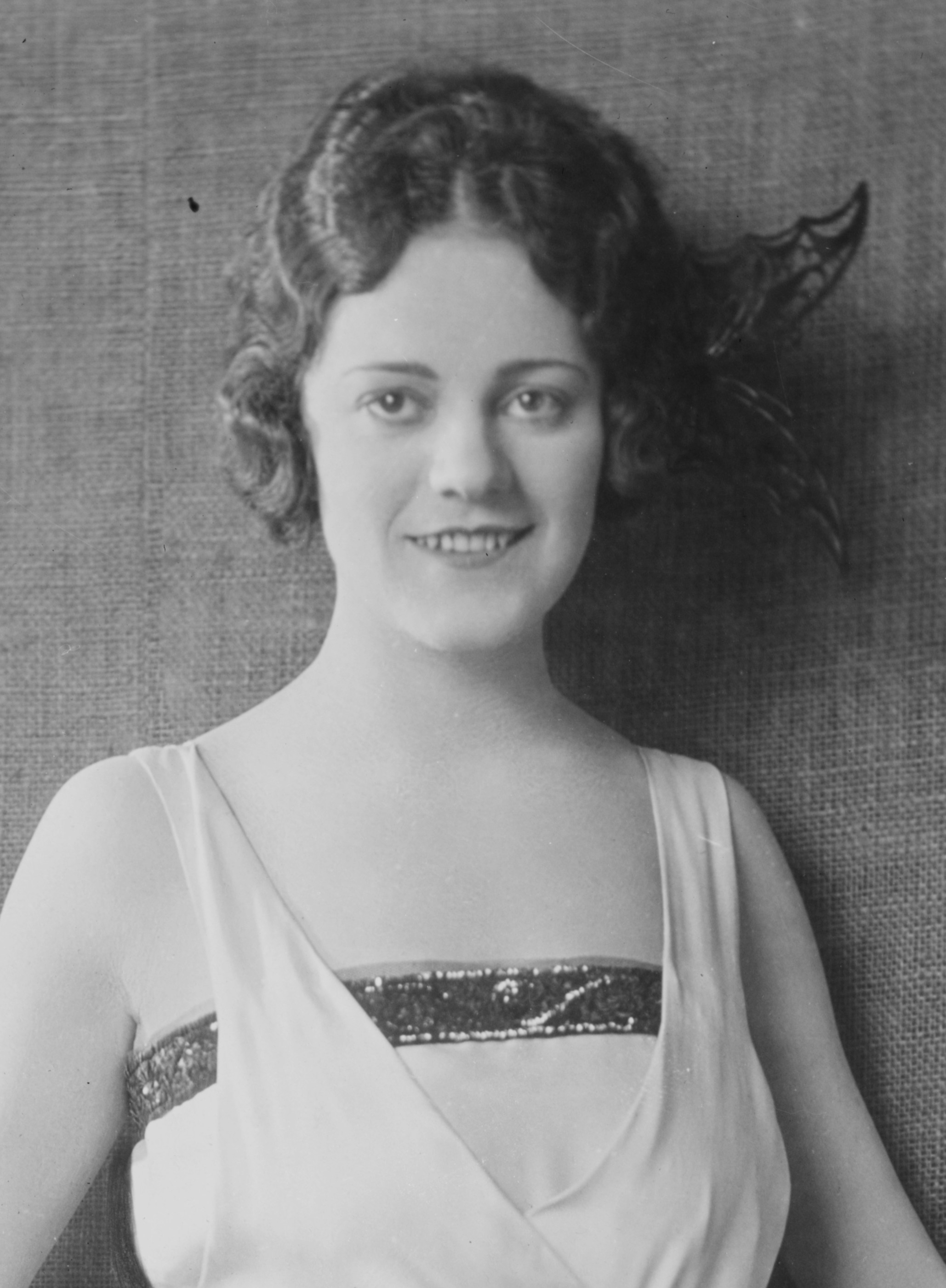 Mabel Julienne Scott