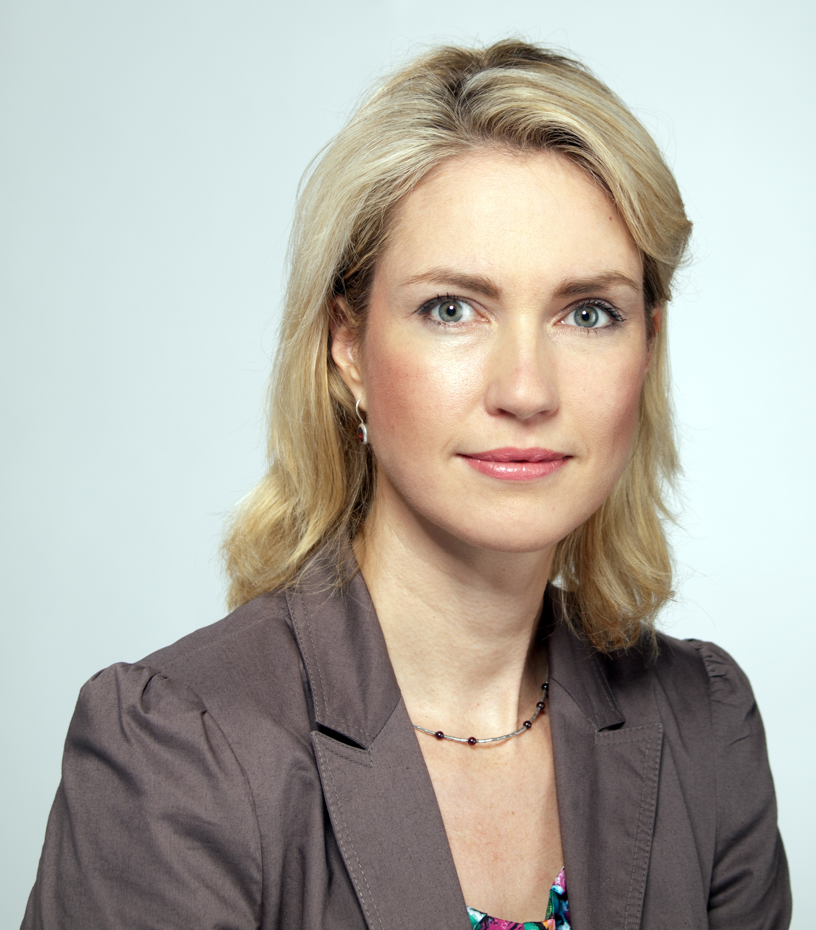 Manuela Schwesig earned a  million dollar salary - leaving the net worth at 1.5 million in 2018