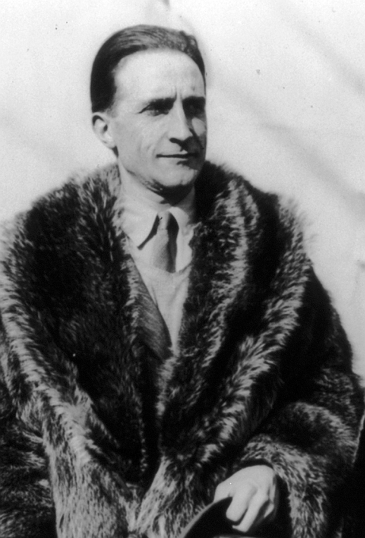 Image of Marcel Duchamp from Wikidata