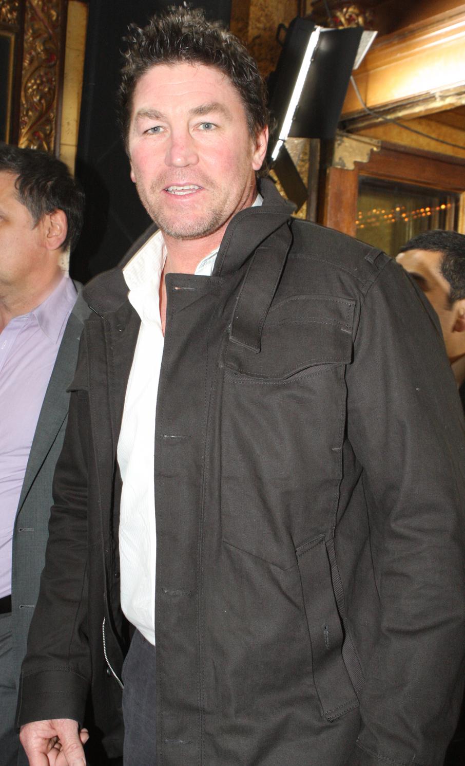 Mark Carroll (rugby le...