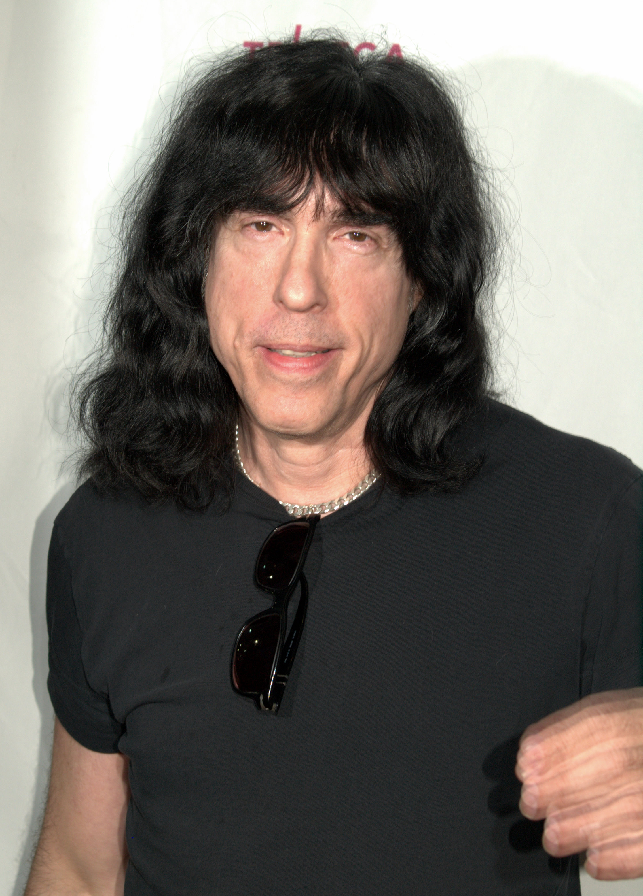 File Marky Ramone At The 2009 Tribeca Film Festival Jpg